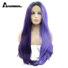 ISSA Deep Purple Lace ... kind of day, all you have to do is click the link http://boujibaehair.com/products/deep-purple-lace-front-wig?utm_campaign=social_autopilot&utm_source=pin&utm_medium=pin