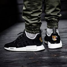 ADIDAS CONSORTIUM | NEIGHBORHOOD X INVICIBLE NMD R1. Can't find my size Anywhere!