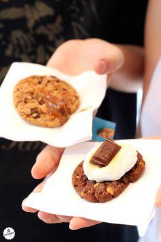 Mmmh... leckere Cookies! #Bahlsen #SweetOnStreets #LifeIsSweet #Berlin