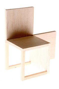 Chair Subversion 3, by Ryan Dunn