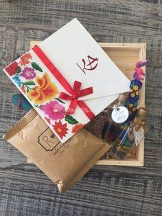 Cajas personalizadas de Bodas Oaxaca | Fotos