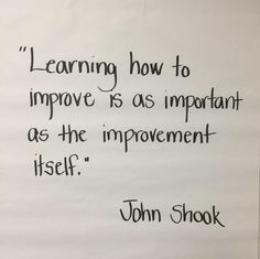 """Wise words on and from John Shook"" Lean Six Sigma, Kaizen, Wise Words, Knowledge, Mood, Learning, Statistics, Quotes, Creativity"