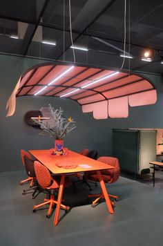 See the latest from leading Brands, Architects, Designers and Art Directors Design Trends, Architects, Designers, Interior Design, Table, Furniture, Home Decor, Art, Nest Design