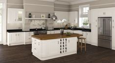 Country kitchen embellishing concepts are for anybody who gets enjoyment from the warm, earthy feeling of the simpleness of nature. Kitchen On A Budget, Open Plan Kitchen, Home Decor Kitchen, Country Kitchen, Kitchen Interior, New Kitchen, Kitchen Ideas, German Kitchen, Country Cooking