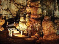 Caverna do Diabo. Parque Estadual de Jacupiranga. Eldorado Paulista (SP).