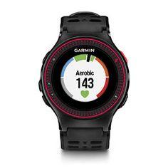 Garmin Forerunner 225 | Wrist Based Heart Rate Monitor & GPS Watch | Fleet Feet Sports - Chicago