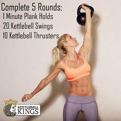 kettlebell, kettlebell workout, kettlebell exercise, kettlebell circuit, fitness, hiit