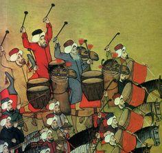 Osmanlıda.Eğitimde.İlk.Yenileşme.Hareketlerine.Kadar (1299-1776) - HAFTA04 ~ Türk Eğitim Tarihi