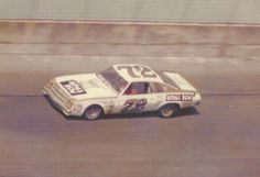 1975 Benny Parsons '75 Chevy