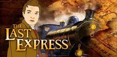 The Last Express v1.000 APK Free Download | Free APK Android App ™