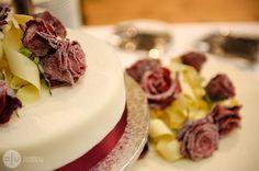 Wedding cake from Germany