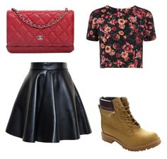 """""""Untitled #4"""" by kalistaraine06 ❤ liked on Polyvore"""