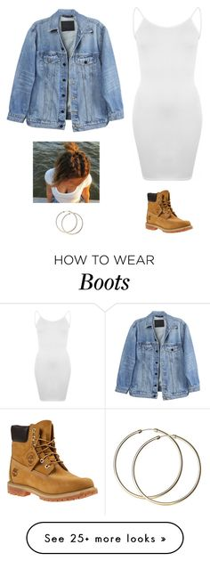 """""""Untitled #2757"""" by twerkinonmaz on Polyvore featuring Timberland and Y/Project"""