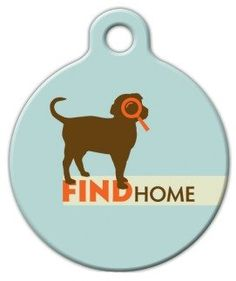 Find Home Custom Pet ID Tag for Dogs and Cats Dog Tag Art SMALL SIZE >>> Check this awesome product by going to the link at the image. (This is an affiliate link) Dog Tags Pet, Pet Dogs, Dog Cat, Pets, Tag Image, Image Link, Personalized Dog Tags, Cat Collars, Tag Art