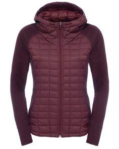 gearforgirls - The North Face Endeavor Thermoball Jacket Women's, £129.95 (https://www.gearforgirls.co.uk/the-north-face-endeavor-thermoball-jacket-womens/)