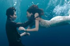 The Legend of the Blue Sea – An Epic Mermaid Romance Legend Of The Blue Sea Kdrama, Legend Of Blue Sea, Lee Min Ho Legend Of The Blue Sea Wallpaper, New Korean Drama, Korean Drama Series, Korean Dramas, Mermaid Man, The Great Doctor, Aladdin And Jasmine
