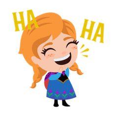 Animated Smiley Faces, Animated Emoticons, Anime Date, Video Humour, Laughing Emoji, Emoji Symbols, Disney Princess Frozen, Cute Love Gif, Disney Nerd