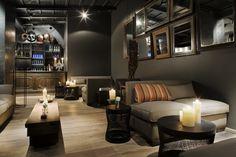 Hotel Pulitzer Paris, un cuatro estrellas con aire cosmopolita y un interiorismo singular