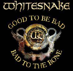 #Whitesnake