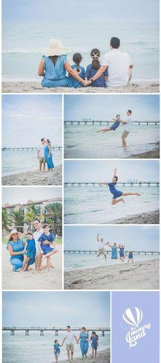 Family photos, family photos ideas, family photography, beach family photos, beach session, lauderdale by the sea, miami photography #familyphotography