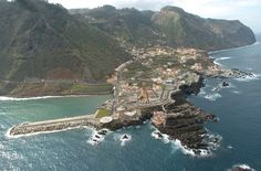 Sismo de magnitude de 3.4 na escala de Richter a norte do Porto Moniz   DNOTICIAS.PT