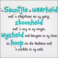 Afrikaans Wall Stickers - Page 3 of 3 - Vinyl Art SA Wall Quotes, Words Quotes, Life Quotes, Family Quotes, Funny Quotes, Afrikaanse Quotes, Perfection Quotes, You Are Awesome, True Words