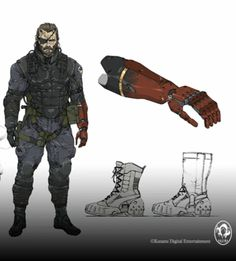 snake sneaking suit - Google Search