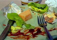 Martin Parr - British Food
