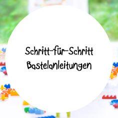 Viele schöne & kreative Schritt-für-Schritt-Anleitungen für Kinder. Egal ob du zu Ostern, Weihnachten, Muttertag oder St. Martin basteln möchtest - auf unserer Pinnwand findet ihr viele tolle Bastelideen. www.pro-kita.com / www.kindergarten-spielecke.de