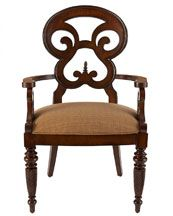 Chairs & Ottomans - Living Room - Furniture - Horchow