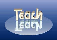 Enseñar y aprender. Del board de @toni solano