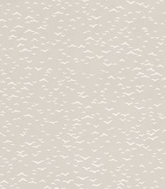 Yukutori  Taupe wallpaper by Farrow