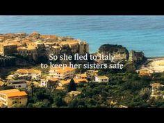Fire Bound by Christine Feehan Book Trailer