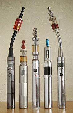 Smoking cigarettes as we know it has been reinvented with the release in the last few years of a product known as electronic cigarettes. These new types of cigarettes do not produce any smoke at all, yet are able to deliver both the n E Cigarette, I Quit Smoking, Best Vaporizer, Vape Shop, Drying Herbs, Techno, Pure Products, Electronics, Cool Stuff