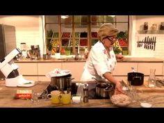 Schoko-Nuss-Kuchen (Lisl Wagner-Bacher) - YouTube. Hier gibt es das Rezept: https://www.billa.at/Frischgekocht_ONLINE/Frisch_Gekocht/Rezepte/Rezept_Detail/Recipe_Detail/FgContent.aspx?Rezept=24405&Schoko-Nuss-Kuchen