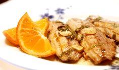 Receita Sardinha marinada com limão siciliano e fumaça líquida | DigaMaria.com