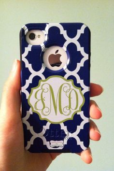 i love these but i cant get mine done cause of my damn initials