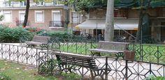 Cafes In Lisbon –Pao De Canela. Hg2Lisbon.com.