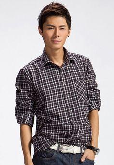 Check Shirt C5 | www.changingrm.com/men-with-charm/194-check-shirt-c5.html