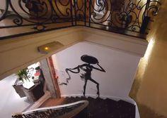 La Maison Guerlain , de La Petite Robe Noire ......