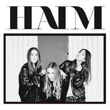 haim album