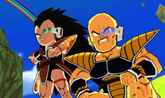 "DragonBall Fusions : Le RPG ""DBZ"" ultime ? – Level 1"