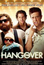 The Hangover. Calssic stuff!