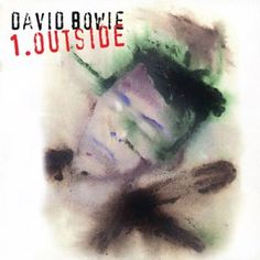 Another of my favorite David Bowie Albums.