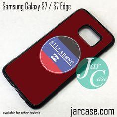 Billabong Style 4 Phone Case for Samsung Galaxy S7 & S7 Edge