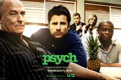 My FAVORITE show!!! - SO FUNNY