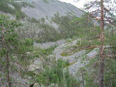 Pyhätunturi, Finland