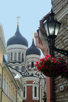 Tallinn, Estonia.....loved it...want to go back. - Courtesy of Estonian Experience - Private Tallinn Tours & Baltic Tours - #Tallinn #Estonia - http://estonianexperience.com