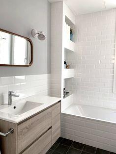 Bathroom Design Luxury, Bathroom Layout, Modern Bathroom Design, Bathroom Renos, Bathroom Renovations, Home Remodeling, Bathroom Photos, Small Bathroom, Bathroom Ideas
