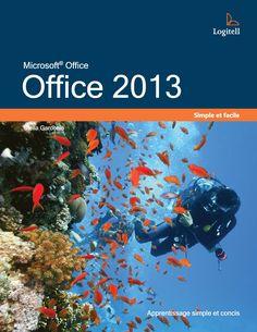 Ouvrage dédidé à la compréhension de différents outils de la suite Office 20013. Les outils sont les suivants: Access, Excel, Outlook, PowerPoint, Word. [Source: Cégep de Chicoutimi] Cote: HF 5548.4 M525G32 2015